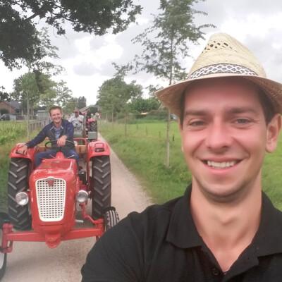 Peter zoekt een Huurwoning in Apeldoorn
